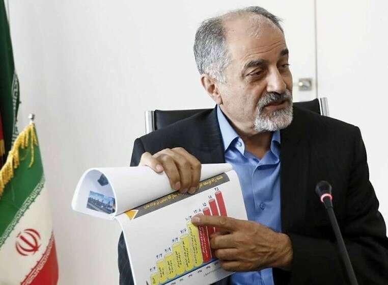 رئیس انجمن فولاد ایران: واسطه ها به دنبال تضعیف بازارهای رسمی