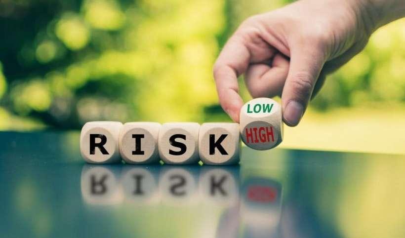 مراحل مدیریت ریسک در بورس و بازارهای مالی