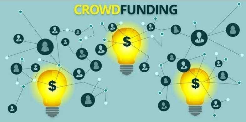تأمینمالی جمعی (CROWDFUNDING) چیست؟