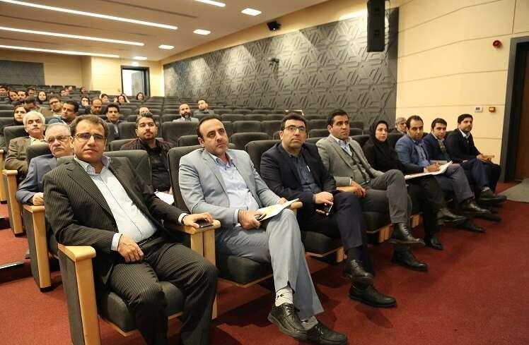 نخستین نشست آموزشی فروش تعهدی برگزار شد